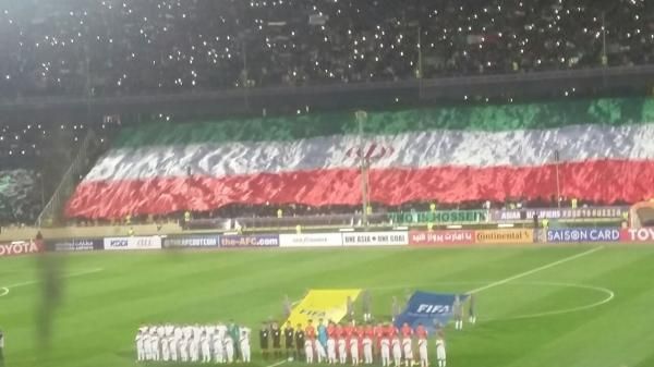 برگزاری بازی ایران ، کره جنوبی با حضور 10 هزار تماشاگر واکسیناسیون شده