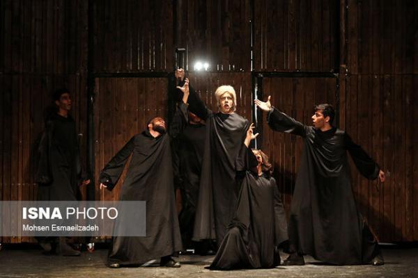 سالن های تئاتر مشهد بازگشایی شد